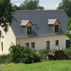 Construction et extension de maison