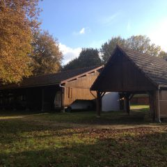 Amélioration habitat Millancay