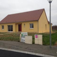 Construction Maison à Villefranche